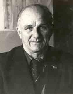 Арбітр міжнародної категорії Микола Балакін