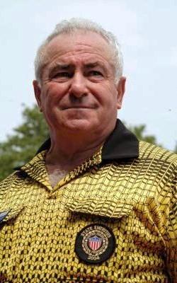 Голова комітету арбітрів ФФК 1982-1990 Володимир Гринберг