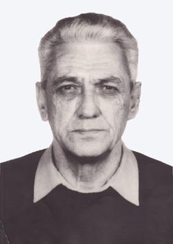 Арбітр міжнародної категорії, Голова комітету арбітрів ФФК 1965-1966 Микола Кирсанов