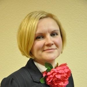 pruchinskaya