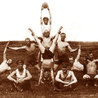 1.Спорт.упражн.перед матчем-1918-22 гг