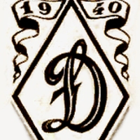 1. Эмблема ДК 1940