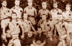 5.ФК артшколы 1927