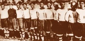 3.Динамо Киев- 1944