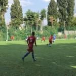 Франсуа - Динамо-Академія 1 тур 3