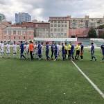Локомотив Арсенал 1 тур